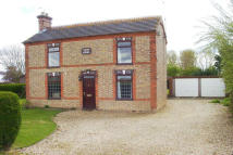 4 bedroom Detached property for sale in Stow Road, PE14