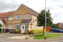 Fleetwood Close End of Terrace property for sale