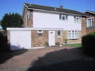 4 bed Detached home in Herons Rise, New Barnet...