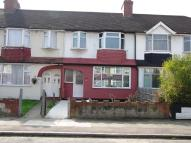 3 bed Terraced house in Queensland Avenue...