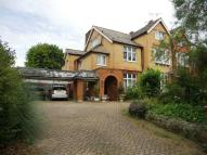 semi detached home in Crescent West, Barnet...