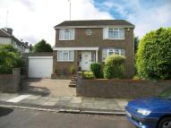 4 bed Detached property in Lovelace Road...
