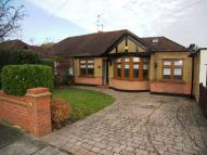 3 bedroom Semi-Detached Bungalow for sale in Weirdale Avenue, London...