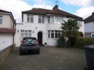 4 bedroom semi detached property to rent in Gallants Farm Road...