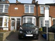 Terraced house to rent in Margaret Road...