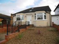 Detached Bungalow in Crescent Road...