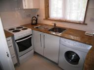 Studio apartment in Hertford Road, Enfield...