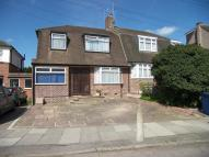 3 bedroom semi detached property in Baring Road, Cockfosters...