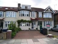 Terraced property in West Walk, East Barnet...