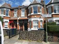 2 bedroom Ground Maisonette for sale in MANOR PARK ROAD, London...