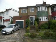 semi detached house for sale in HAMILTON ROAD, Barnet...