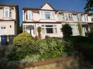 Terraced home to rent in BROOKSIDE, Barnet, EN4