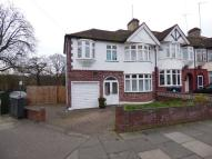 End of Terrace house for sale in Church Hill Road, Barnet...