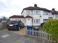 4 bedroom End of Terrace home to rent in Weirdale Avenue, London...