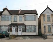4 bed semi detached house for sale in Eagle Road, Wembley, HA0