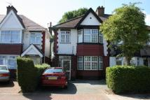 semi detached home in Meadow Way...