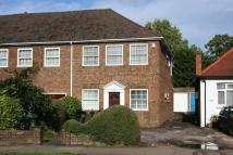 4 bedroom semi detached property in WEMBLEY HILL ROAD...