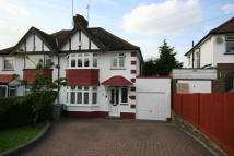 semi detached property for sale in WEST HILL, Wembley, HA9