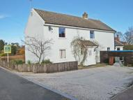 Detached home for sale in Warren Lane, Elmswell...