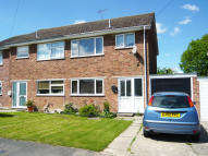 semi detached property for sale in Broadfields Close...