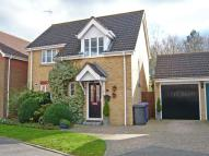 3 bed Detached house in Jermyn Avenue...