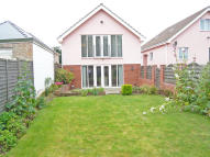 Detached property in Sicklesmere Road...