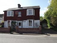3 bed Detached home in Dawes Lane, West Mersea...