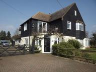 5 bedroom Detached home in East Mersea Road...