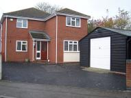 4 bedroom Detached home in New Road, Tollesbury...