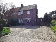 property for sale in Firs Road, West Mersea, Colchester, Essex. CO5 8JS