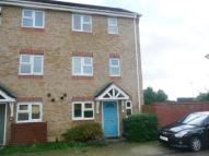Town House to rent in Altham Gardens...