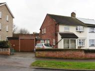 3 bedroom semi detached house for sale in Lincoln Drive...