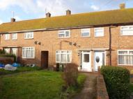 2 bed Terraced home in Hallowes Crescent...