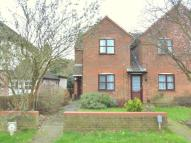 1 bedroom Maisonette to rent in Eastbury Road, Oxhey