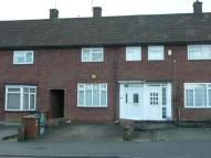 Terraced property to rent in Hayling Road, South Oxhey