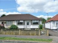 2 bedroom semi detached home for sale in Compton Place...
