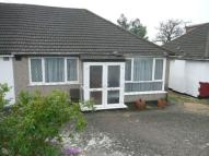 Semi-Detached Bungalow to rent in Penrose Avenue...
