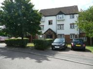 Flat in Redwood Close, Watford