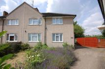 Ground Flat for sale in Home Way, Rickmansworth
