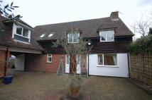 4 bedroom Detached property to rent in Fir Tree Hill...