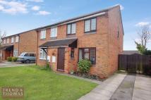 semi detached house for sale in Springwell Avenue...
