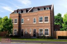 4 bed new property for sale in Ashurst Close, Northwood