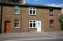 2 bedroom Terraced home in Uxbridge Road...