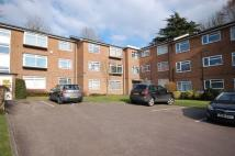 2 bedroom Apartment in Nightingale Road...