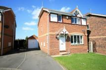 Detached house for sale in Granby Court, Armthorpe...