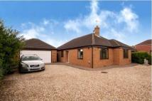 Detached Bungalow for sale in Seacroft Drive, Skegness