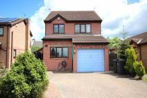 Meadow Walk Detached house for sale