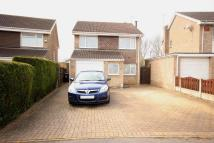 4 bed Detached house in Dunscroft Grove...