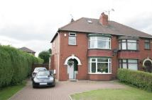 3 bedroom semi detached house for sale in Sprotbrough Road...