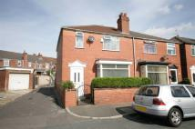 semi detached house for sale in Samuel Street, Balby...